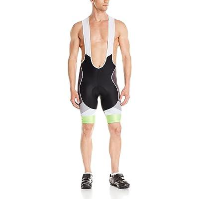 Amazon.com : Primal Wear Men's Sound Barrier Helix Bib Shorts : Clothing