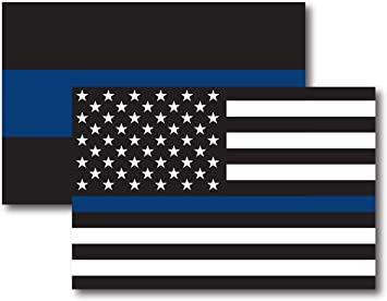Blue Lives Matter I Stand with You Magnet Decal Support Law Enforcement Heavy Duty for Car Truck SUV Magnet Me UP