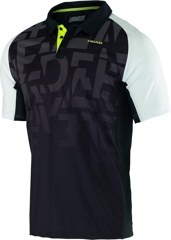 Head Herren Polo Shirt ARI