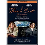 FRENCH EXIT DVD CDN