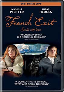 French Exit - DVD + Digital