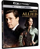 Allied: Un'Ombra Nascosta (4K Ultra HD + Blu-Ray)