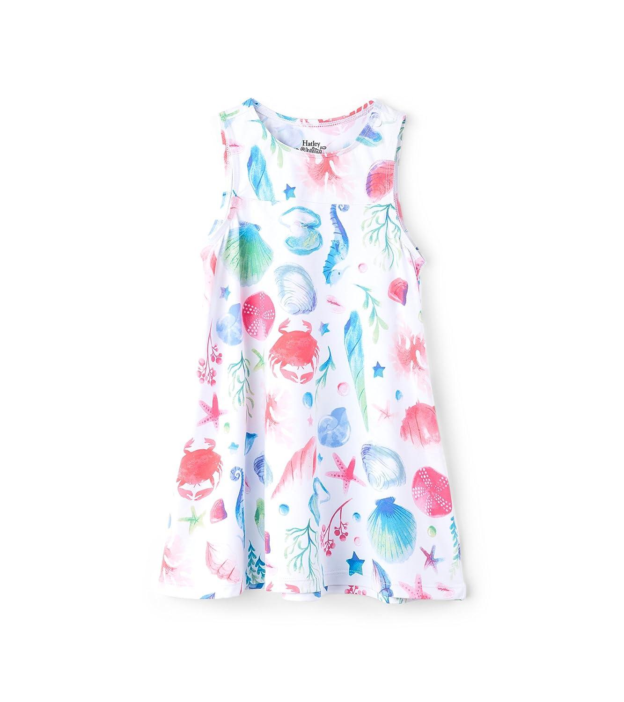 Hatley Girls' Swim Dress Cover-ups Hatley Children's Apparel