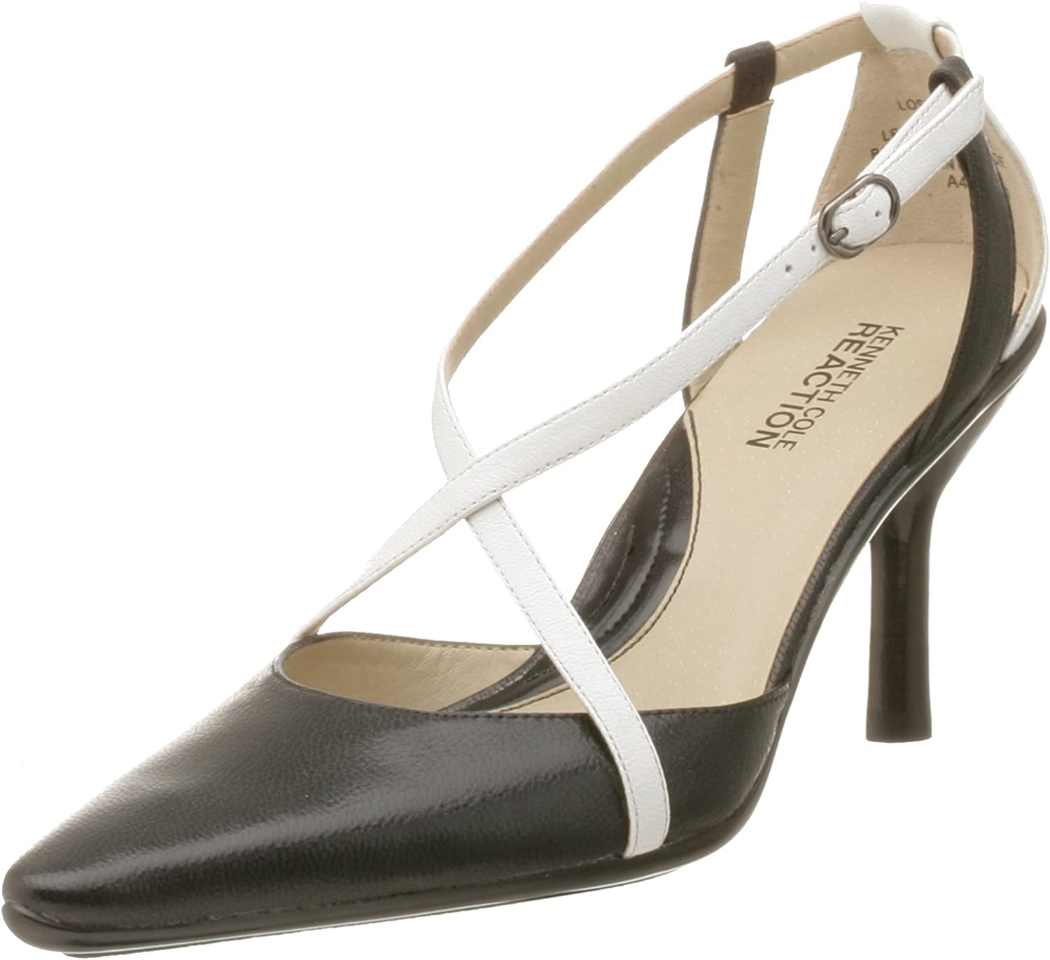Kenneth 25% OFF Cole REACTION Women's Lost Cos High Max 47% OFF Pum Pointed Toe Heel