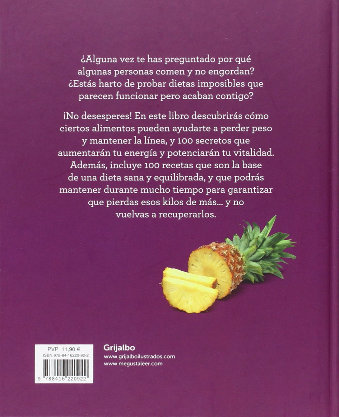 100 secretos para una dieta sana: Anna Selby: 9788416220922: Amazon ...