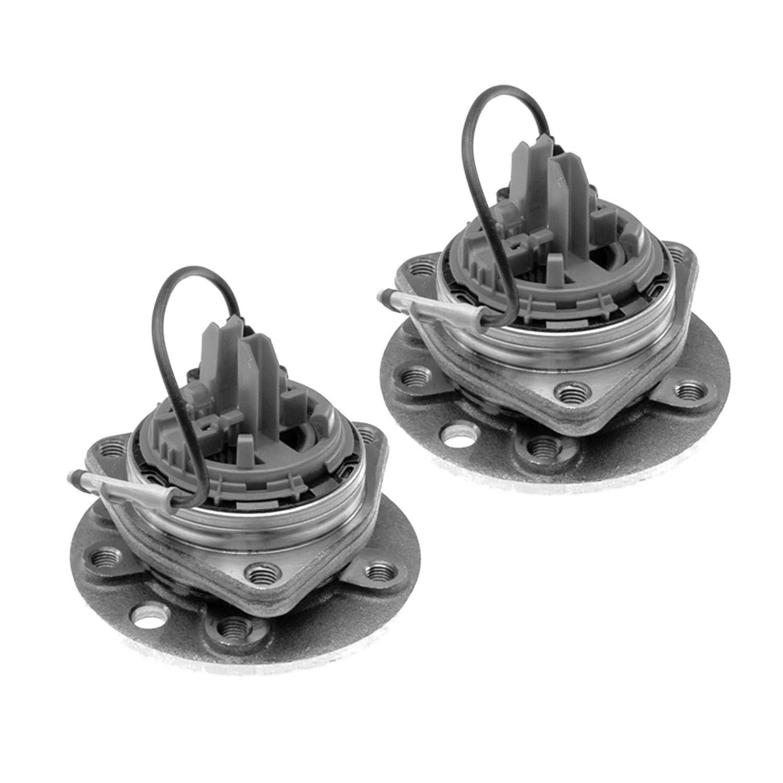 2x Radlager ABS-Sensor Vorderachse links rechts