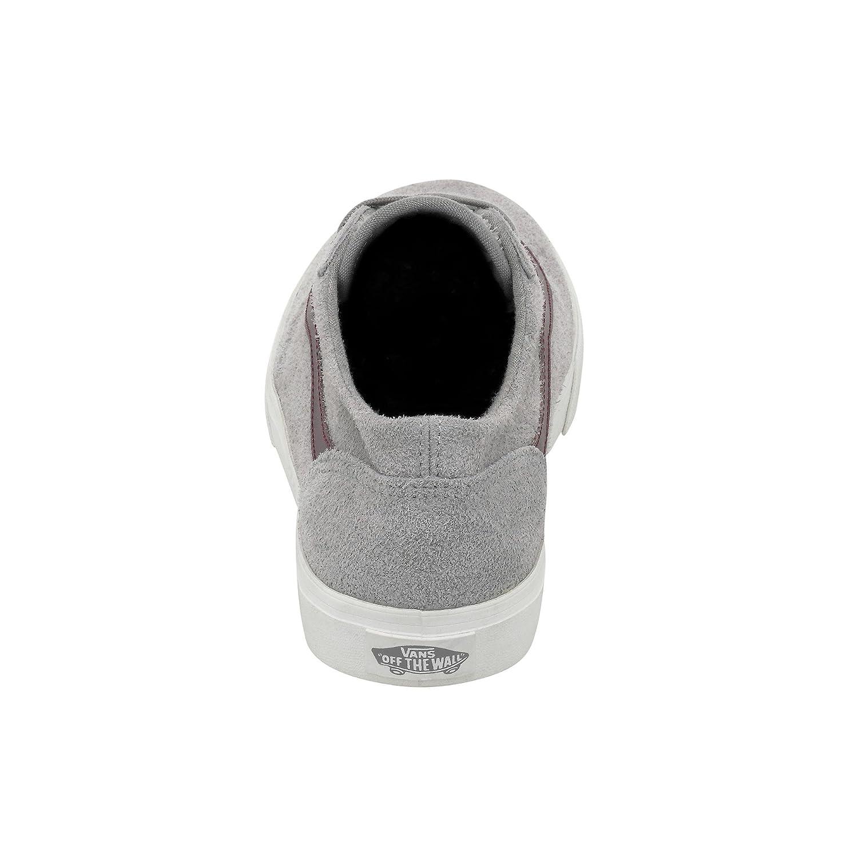 Vans Sneaker Maddie MTE Sneaker Vans Grau 52ab9e