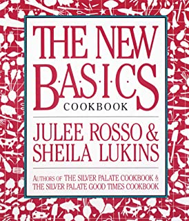 the new basics cookbook - Sheila Lukins Recipes