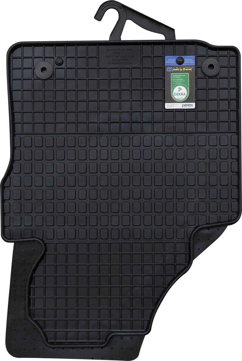 Petex 68010 Tapis de Sol Avant 2 Pi/èces
