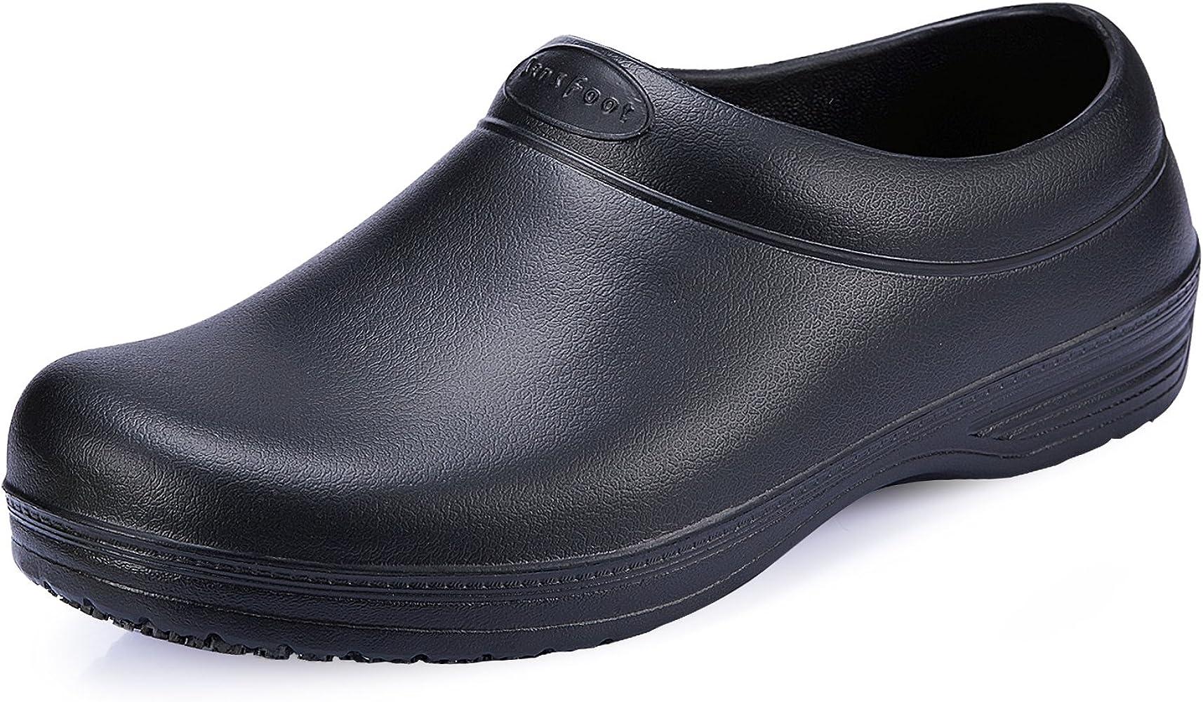 Unisex Slip Resistant Chef Shoes