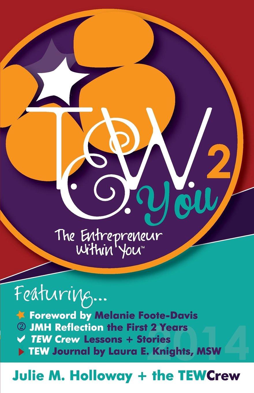 The Entrepreneur Within You Volume 2 PDF