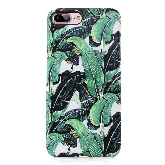 leaf iphone 8 plus case