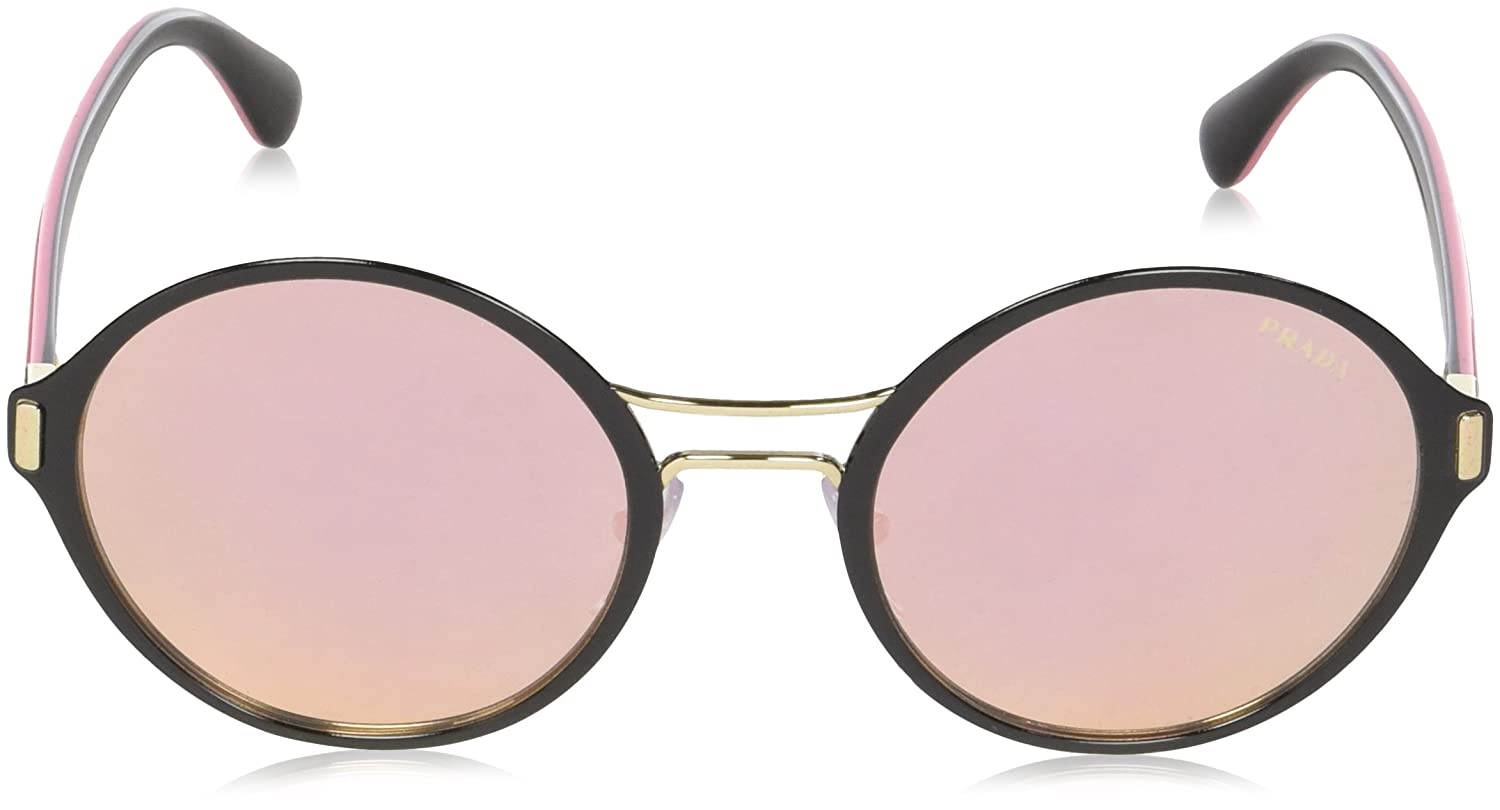 9b21159d19 Amazon.com  Prada Women s PR 57TS Sunglasses 54mm  Clothing