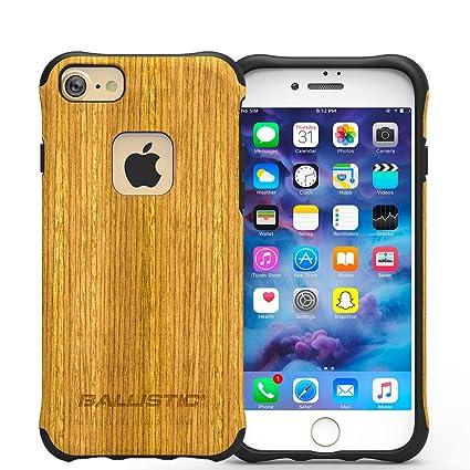 outlet store 965e0 e2bf8 Amazon.com: Apple iPhone 7 Case, Apple iPhone 8 Case, Ballistic ...