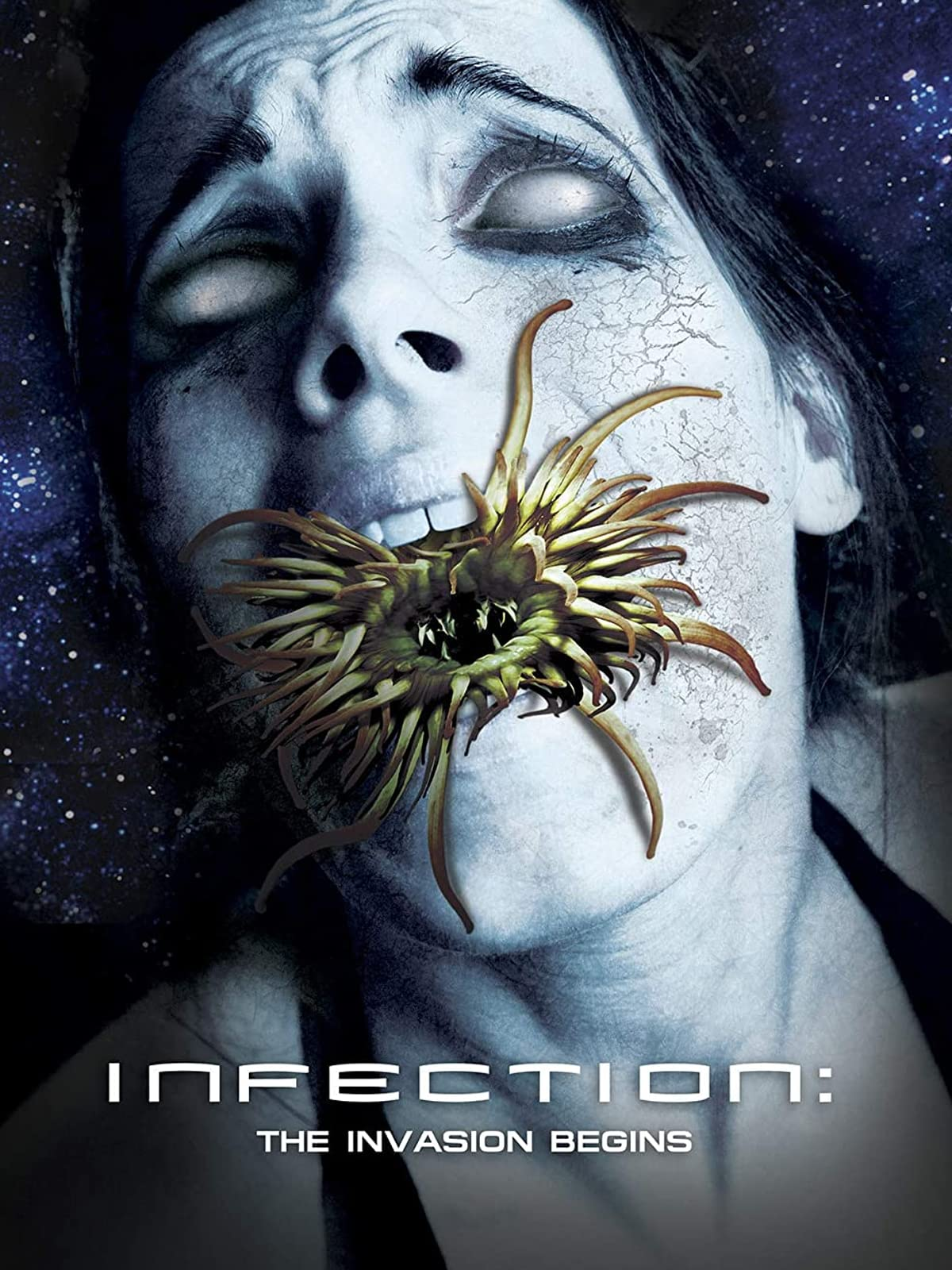 Infecton: The Invasion Begins