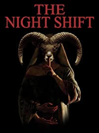 Amazon.com: The Night Shift: Vincent Rivera, Sadie Katz