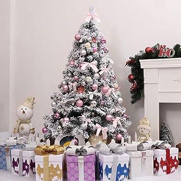 Weihnachtsbaum Aufbauen.Amazon De Dw Hx Strömten Künstlicher Weihnachtsbaum Kiefer