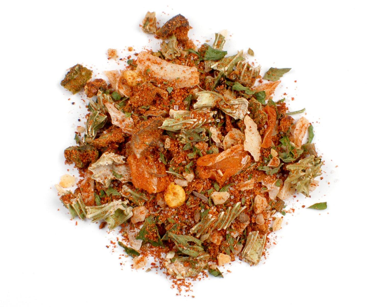 Spanish Rice Seasoning Blend - 18 oz Jar