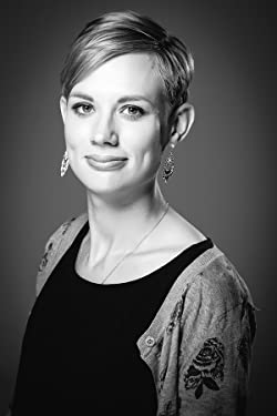 Catherine Banner fantasy author