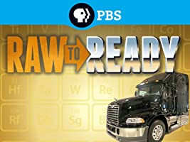 Raw to Ready Season 1