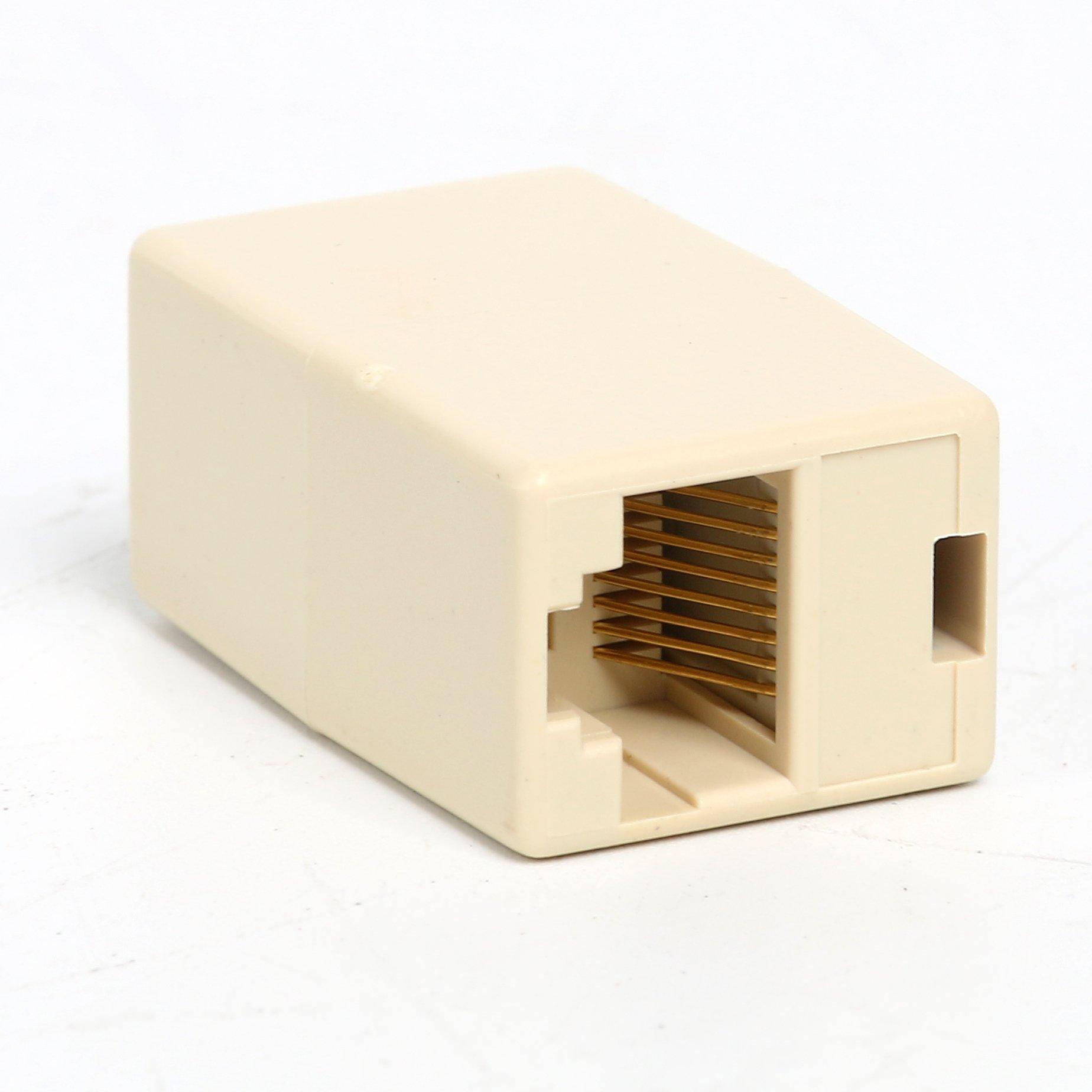 Yaetek Portable Ethernet Network Tool Cable Tester LAN Kit RJ45 Crimper Plug Crimping tool Set Punch Down RJ11 Cat5 Cat6 Wire Line Detector by YaeTek (Image #8)