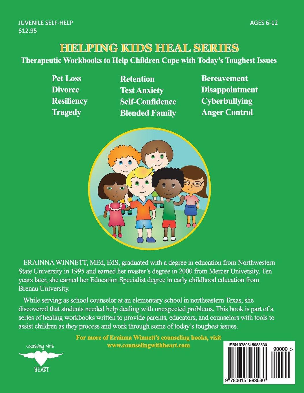 Workbooks anti anxiety workbook : Outsmart Test Anxiety: A Workbook to Help Kids Conquer Test ...