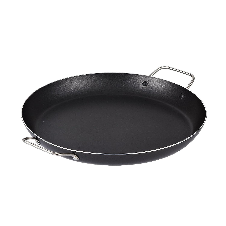 Cook N Home Nonstick Paella Pan, 15