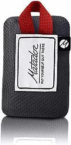 Matador Mini Pocket Blanket, Ultralight Hiking Picnic Blanket/Beach Blanket