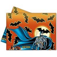 Mantel de plástico de Batman, 1.8m x 1,2m