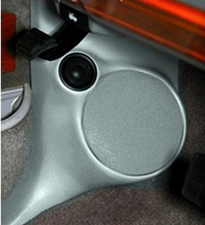 Q Logic Custom Kick Panel Speaker Mounts Chevy K5 C K 73 Truck Wiring Accessories Suburban Gmc Sierra Yukon See Guide Inside Listing For Exact Model Year