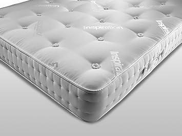 Inspiration Beds Colchón para Caravana o Autocaravana de Lujo de 25 cm x 1,8 m: Amazon.es: Hogar
