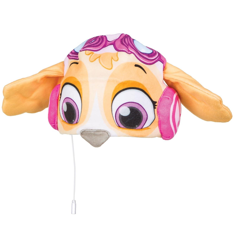 PAW PATROL-Kopfhörermütze – die bequemsten Kopfhörer für die coolsten Kids