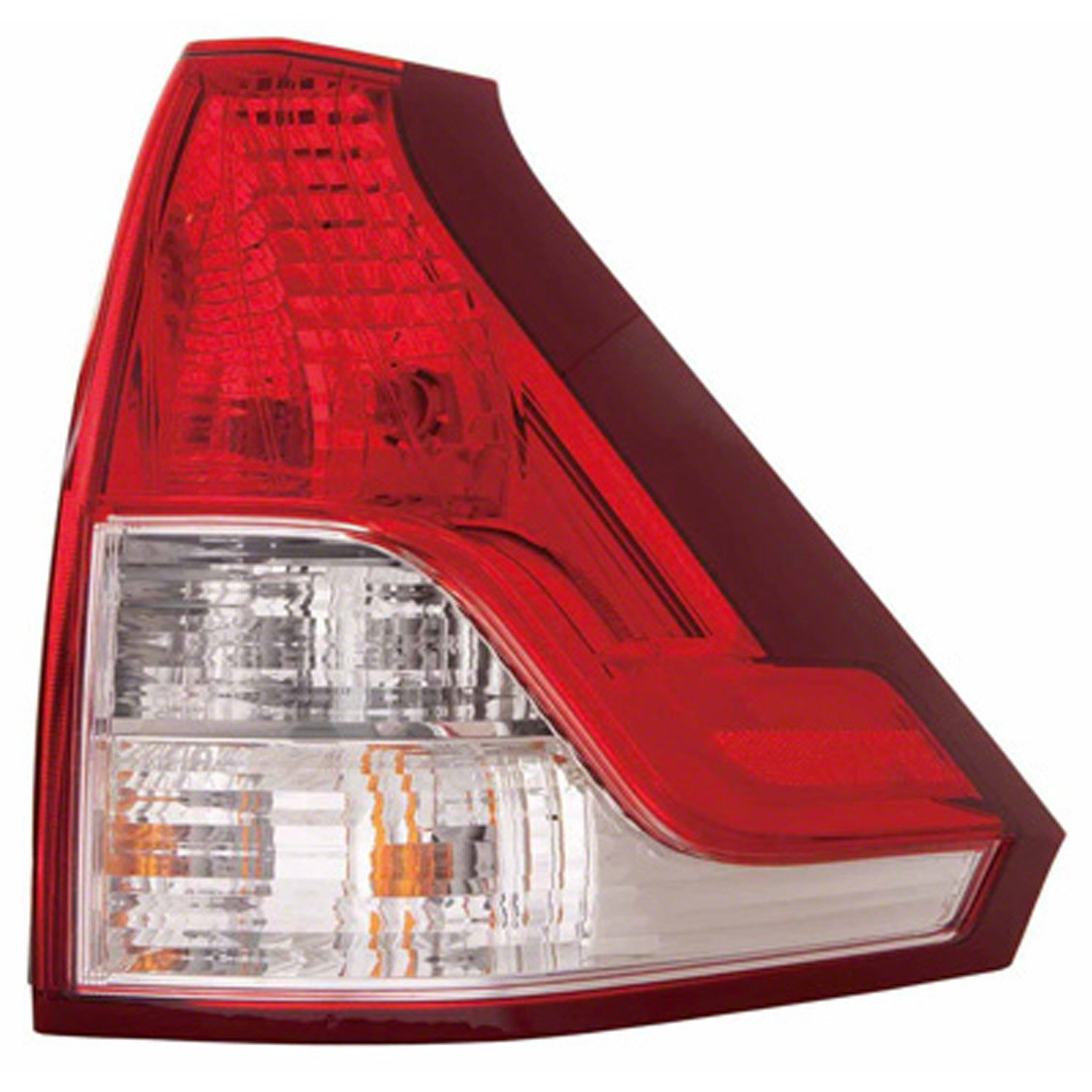 PartsChannel HO2801183OE OE Replacement Tail Light Assembly HONDA CRV