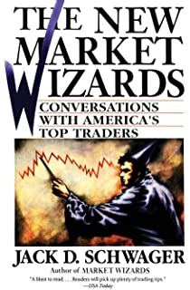 Stock Market Wizards Interviews With Americas Top Stock