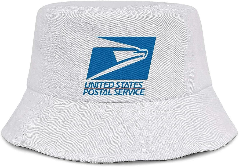 United-States-Department-of-The-Treasury-USDT- Unisex Bucket Hats Beach Caps