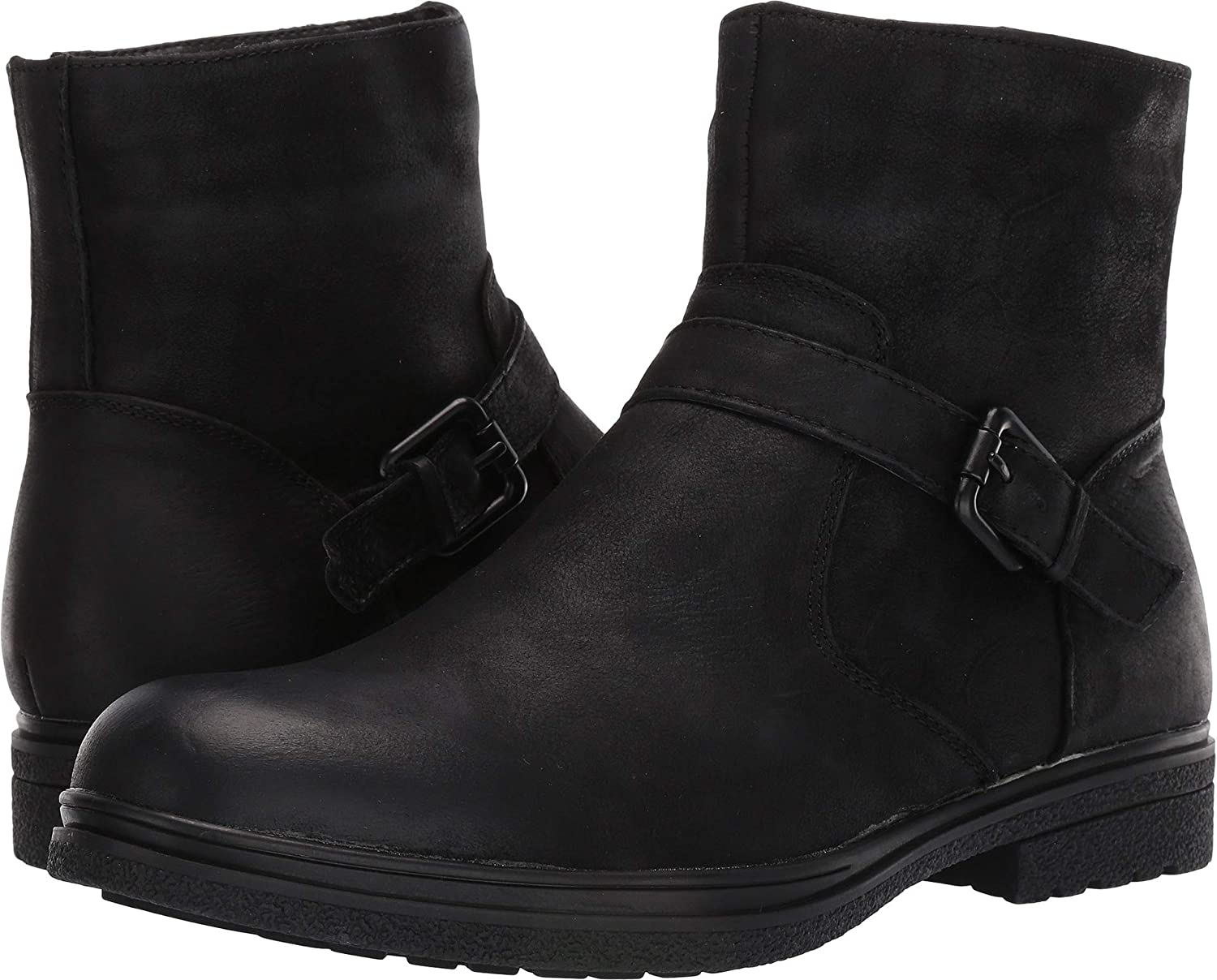Sylvester Waterproof Buckle Boot   Shoes