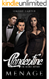 Menage: Clandestine: The Secret Affair (Threesome, Bisexual Romance, MMF)