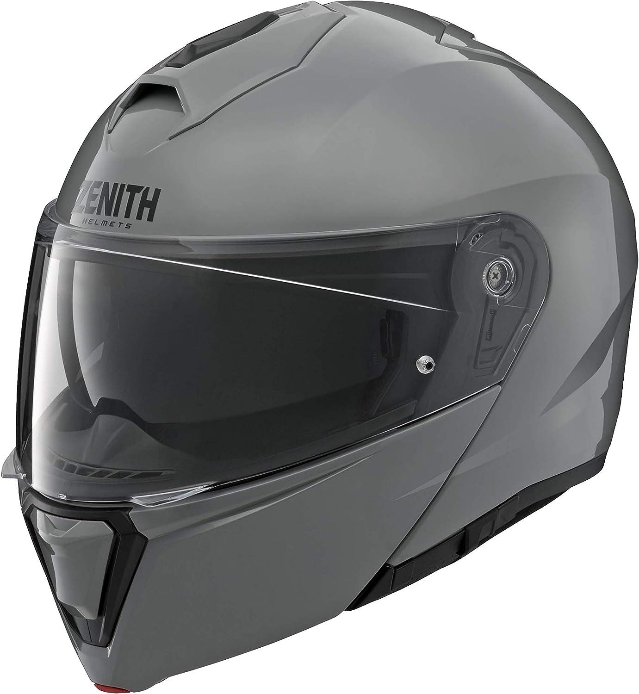 ヤマハ(Yamaha) バイクヘルメット システム YJ-21 ZENITH サンバイザーモデル N.グレー Lサイズ(59~60cm) 90791-2367L