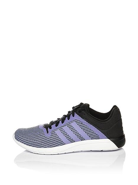 adidas Zapatillas Deportivas Climacool Fresh 2 Negro/Lila EU 42 2/3: adidas: Amazon.es: Zapatos y complementos