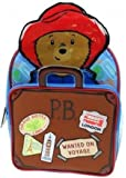 Paddington Bear Zainetto per bambini PADD001002 Marrone 10.0 liters