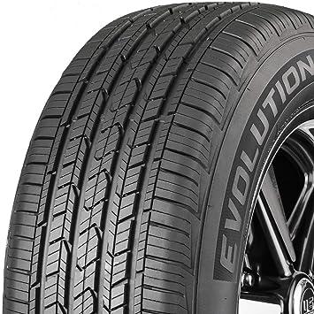 Amazon.com: Cooper Evolution Tour - Neumático radial para ...