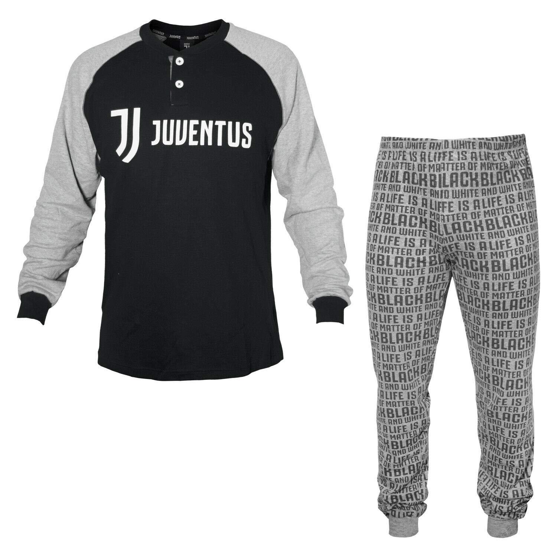 SICEM F.C. Juventus - Pijama de algodón para niño 16 años: Amazon ...