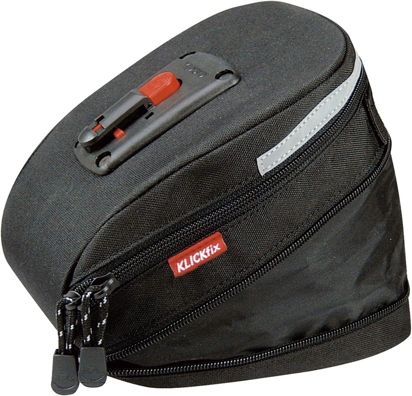 KlickFix Micro 200 Expandable Satteltasche