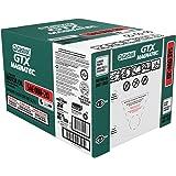 Castrol 60037 GTX MAGNATEC 0W-20 Full Synthetic Motor Oil, 6 Gallon Enviro-Pack