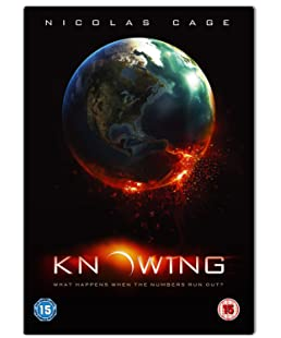 Knowing [DVD] [2009]