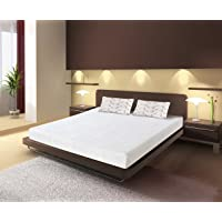 Olee Sleep 6 Inches Ventilated Multi Layered Memory Foam Mattress