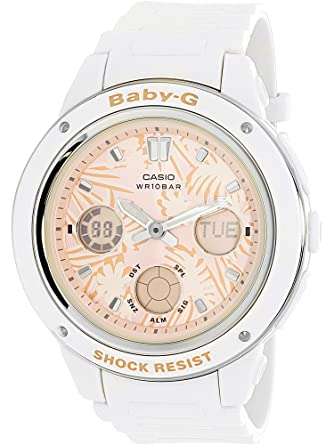 7b30f1b72d Casio Baby-G Flower Dial BGA-150 Series Watch BGA150F-7A