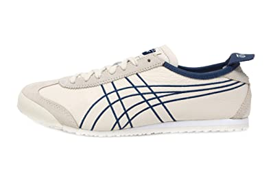 save off 3daad a8cb4 Amazon.com: Onitsuka Tiger Unisex Mexico 66 Shoes 1183A349 ...
