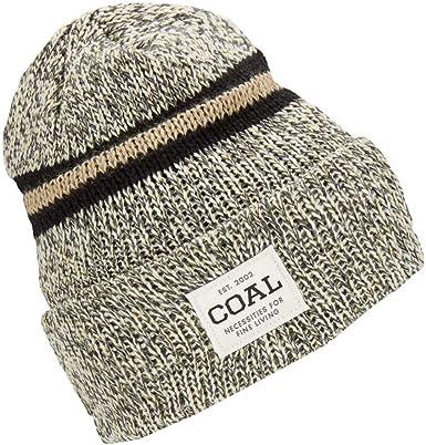 Coal Hombre 216303 Gorro para Invierno - Negro - Talla única: Amazon.es: Ropa y accesorios
