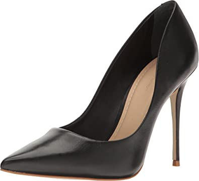 23048feaf6 Amazon.com | Massimo Matteo Women's Pointy Toe Pump 17 | Pumps